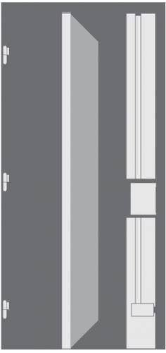 AK47-Outline